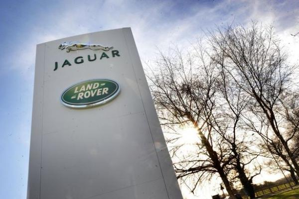 Jaguar Land Rover Seismic test facility – Gaydon