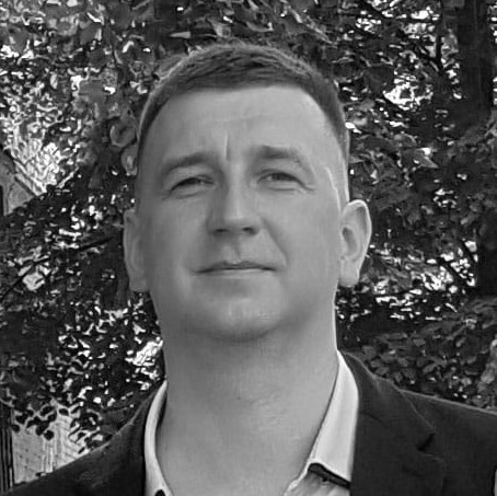 Oleksandr Kozlov, Head of Sales Department, LLC Valon-A - Ukraine